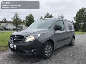 Mercedes-Benz Citan, Autot, Salo, Tori.fi