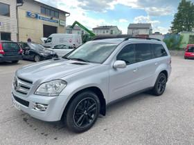 Mercedes-Benz GL, Autot, Tuusula, Tori.fi