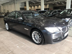 BMW 750, Autot, Espoo, Tori.fi