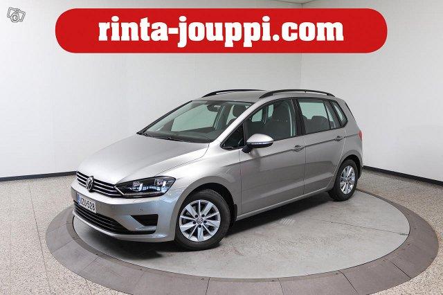 Volkswagen Golf Sportsvan, kuva 1