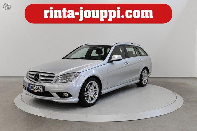 Mercedes-Benz C, kuva 1