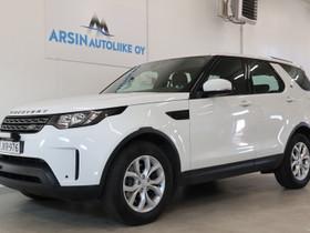 Land Rover Discovery, Autot, Jyväskylä, Tori.fi