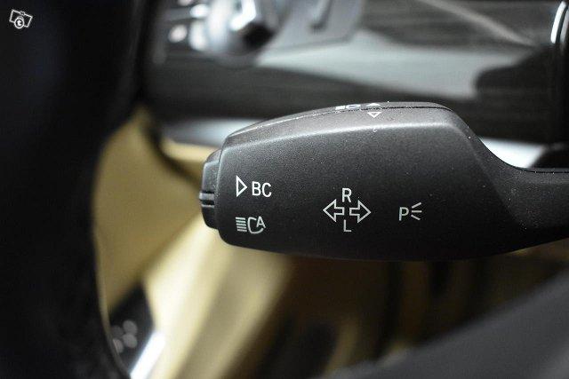 BMW 530 Gran Turismo 23