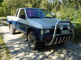 Nissan King Cab, Autot, Parainen, Tori.fi