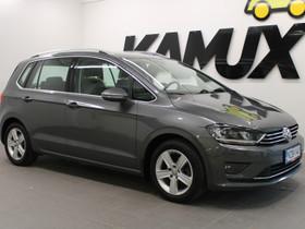 Volkswagen Golf Sportsvan, Autot, Rauma, Tori.fi