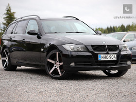 BMW 330, Autot, Siilinjärvi, Tori.fi