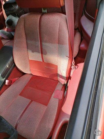 Chevrolet Camaro 5