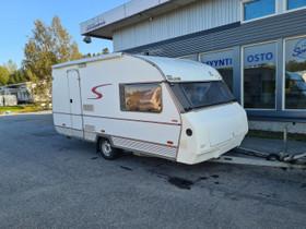Solifer Goldie, Asuntovaunut, Matkailuautot ja asuntovaunut, Laihia, Tori.fi
