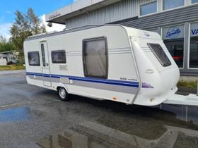 Hobby 540, Asuntovaunut, Matkailuautot ja asuntovaunut, Laihia, Tori.fi