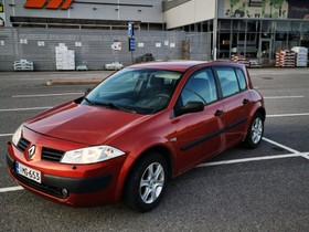 Renault Megane, Autot, Imatra, Tori.fi