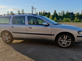 Volvo V70, Autot, Tornio, Tori.fi