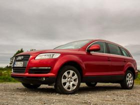 Audi Q7, Autot, Valkeakoski, Tori.fi