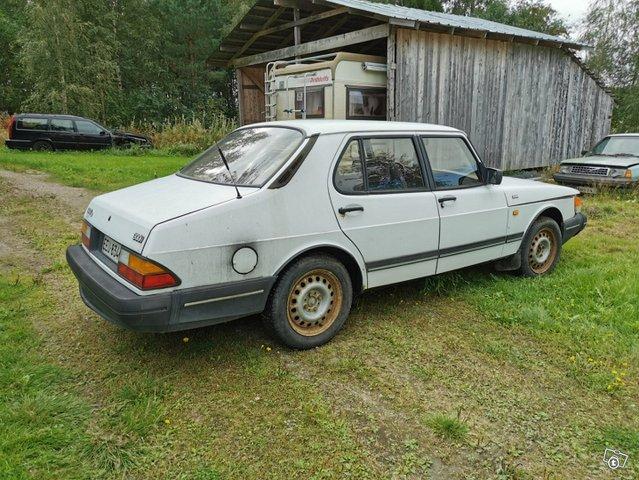Saab 900 3