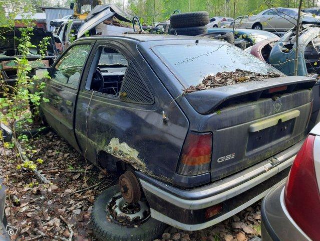 Opel Kadett 3