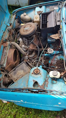 Fiat 128 6