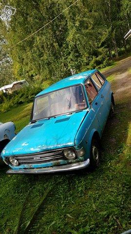 Fiat 128 1