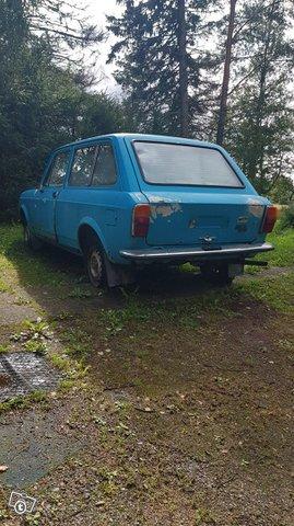 Fiat 128 3
