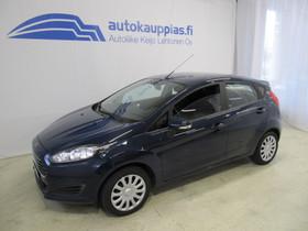 Ford Fiesta, Autot, Mäntsälä, Tori.fi