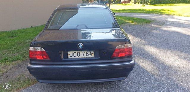 BMW 7-sarja 10