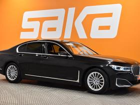BMW 745, Autot, Lempäälä, Tori.fi
