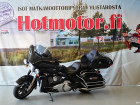 Harley-Davidson Touring, Moottoripyörät, Moto, Seinäjoki, Tori.fi