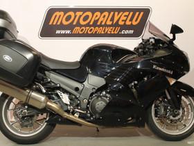 Kawasaki ZZR, Moottoripyörät, Moto, Orimattila, Tori.fi