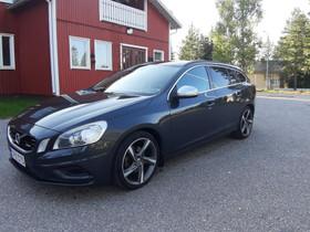 Volvo V60, Autot, Saarijärvi, Tori.fi
