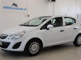 Opel Corsa, Autot, Jyväskylä, Tori.fi
