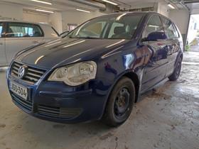 Volkswagen Polo, Autot, Kempele, Tori.fi