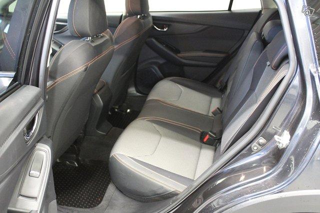 Subaru XV 12