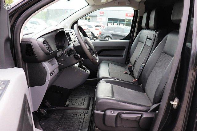 Toyota Proace 10