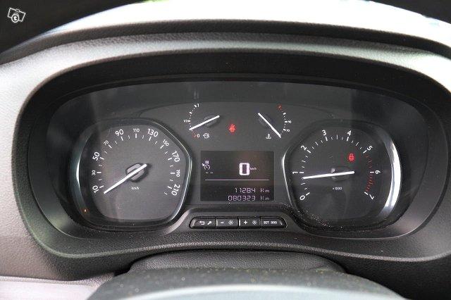 Toyota Proace 16