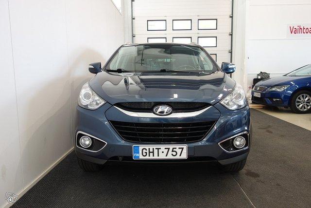 Hyundai IX35 18