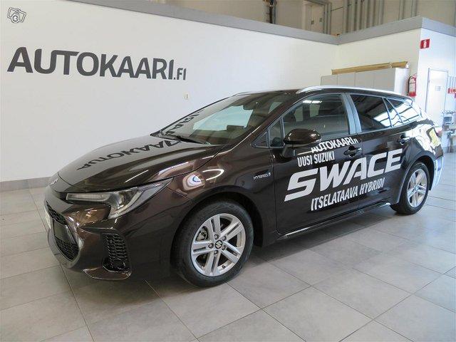 Suzuki Swace 1