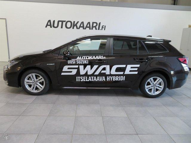 Suzuki Swace 2