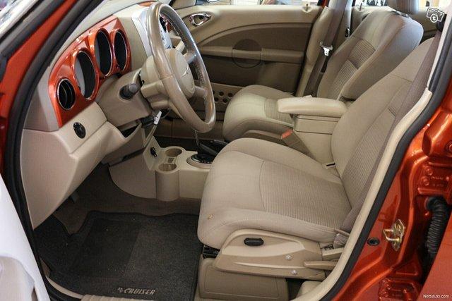 Chrysler PT Cruiser 5