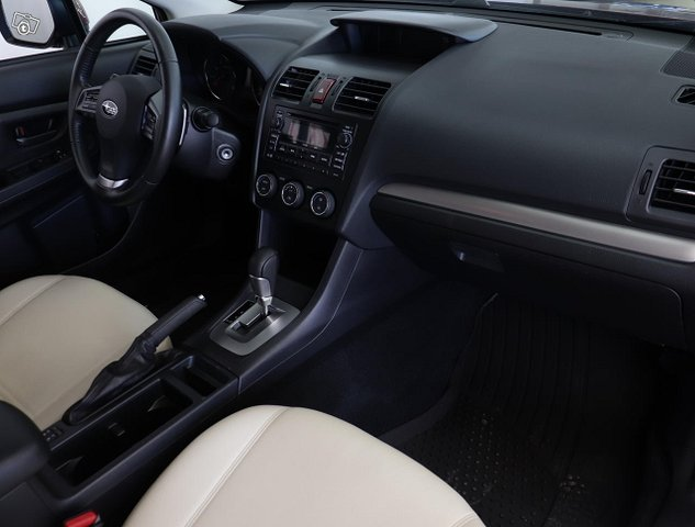 Subaru XV 9