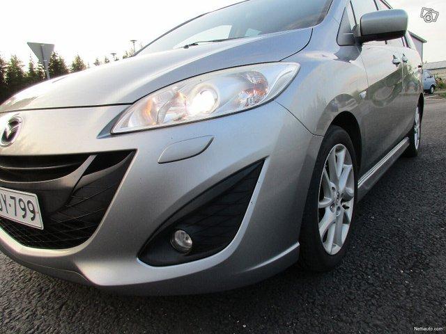 Mazda 5 5
