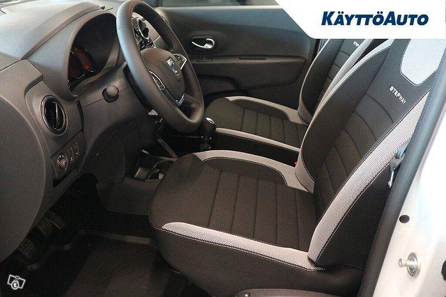 Dacia Lodgy 6