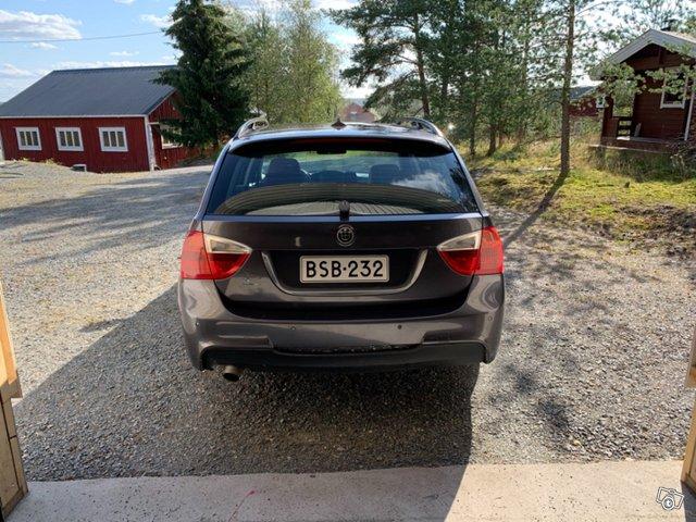 BMW 3-sarja 5