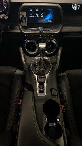 Chevrolet Camaro 11