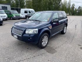 Land Rover Freelander, Autot, Jyväskylä, Tori.fi