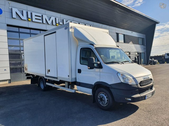 Iveco Daily 70 C 17 2