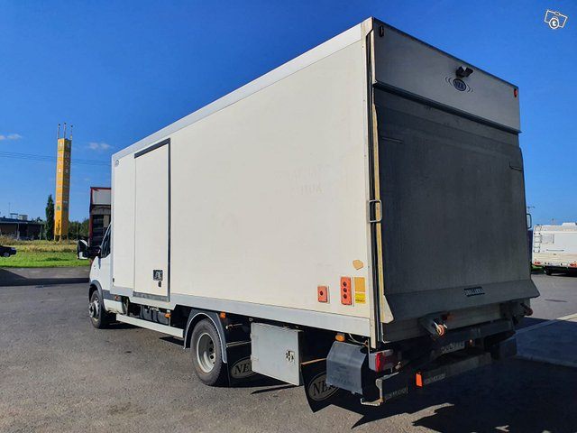 Iveco Daily 70 C 17 3