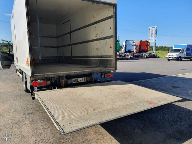 Iveco Daily 70 C 17 4