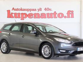 Ford Focus, Autot, Isokyrö, Tori.fi