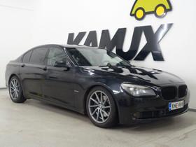 BMW 730, Autot, Kajaani, Tori.fi