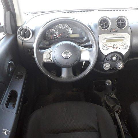 Nissan Micra 6