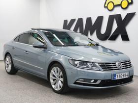 Volkswagen CC, Autot, Tampere, Tori.fi