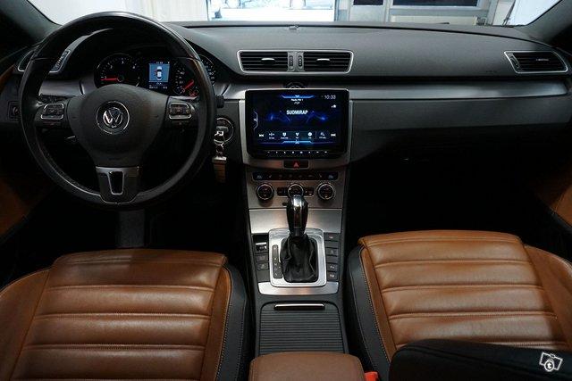 Volkswagen CC 8